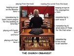 organists