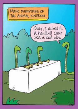 Snake Handbell Choir