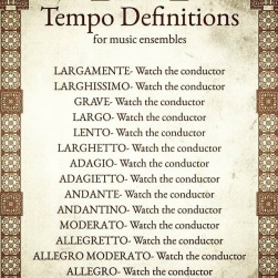tempo definitions